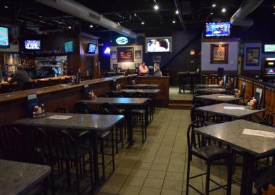 Restaurant Rosemont IL