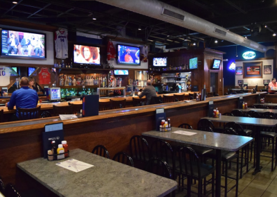 Sports Bar Rosemont