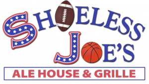 Shoeless Joes Logo